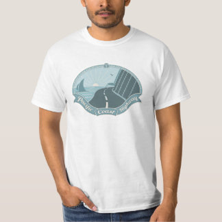 PCH Winding Shining T-Shirt