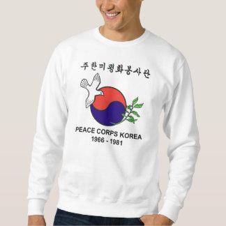 PCK-MEN and WOMEN Apparel Sweatshirt