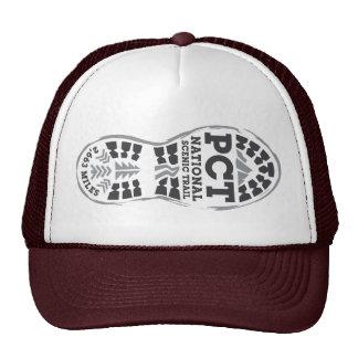 PCT CAP