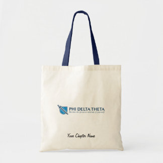 PDT- Become the Greatest Version of Yourself Blue Bags