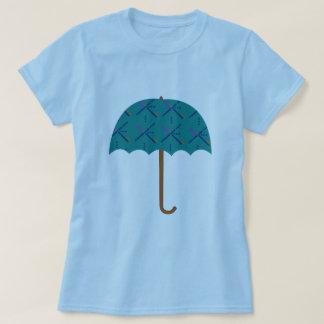 PDX Airport Carpet Umbrella T-Shirt