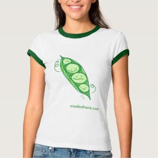 Pea Pod Family Tshirts