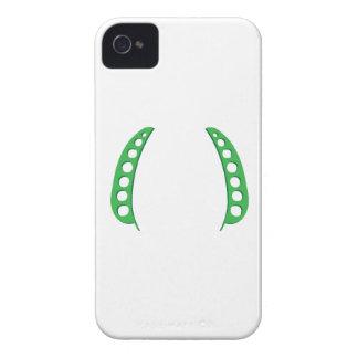 Pea Pod Frame Case-Mate iPhone 4 Case