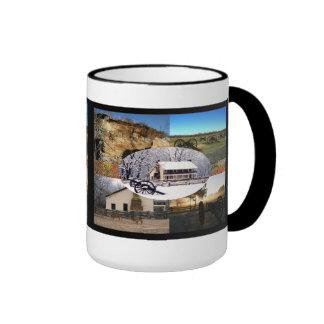Pea Ridge National Military Park Ringer Mug