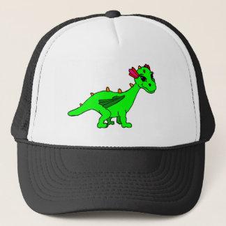 Pea Trucker Hat