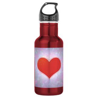 Peace 18oz Water Bottle