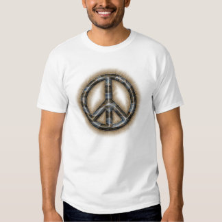 Peace 3D T Shirts