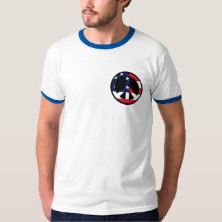 Peace America 2018 T-Shirt