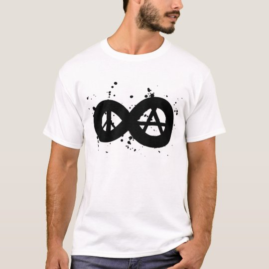 Peace & Anarchy T-Shirt