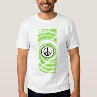 Peace-and-Harmony Shirts