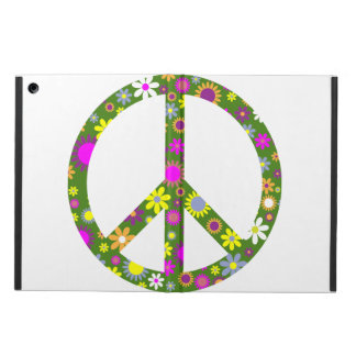 Peace and love cover for iPad air