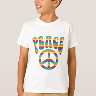 Peace and Love! Shirt