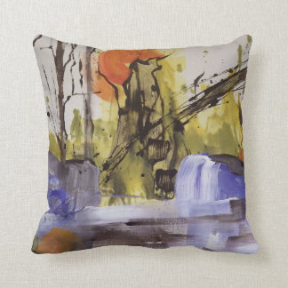 Peace and Tranquility Cushion
