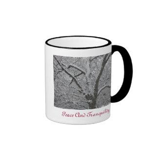 Peace And Tranquility Mug