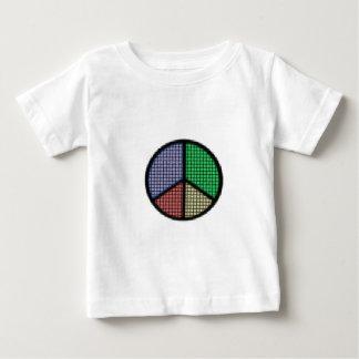 peace baby T-Shirt