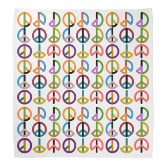 Peace Beat / Bandana