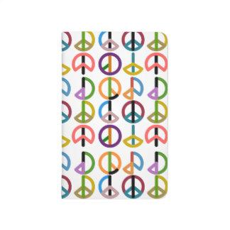Peace Beat / Pocket Journal