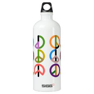 Peace Beat / Water Bottle