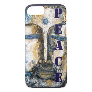 Peace Buddha Art Case Mate iPhone 7 Case