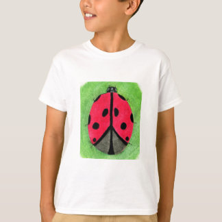 Peace Bug T-Shirt