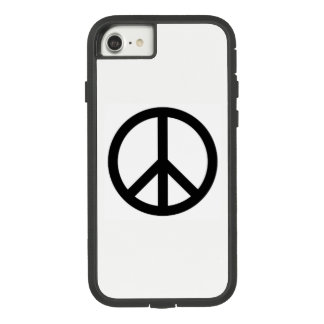 Peace Case-Mate Tough Extreme iPhone 8/7 Case