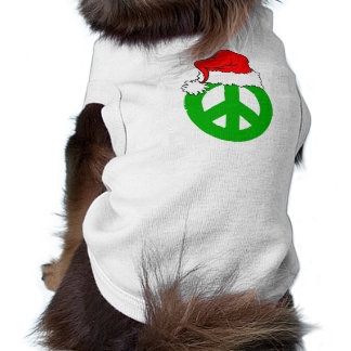Peace Christmas Shirt