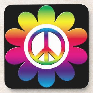 Peace Drink Coaster