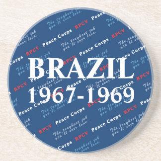 Peace Corps Coaster