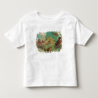 Peace Descending to Earth Toddler T-Shirt