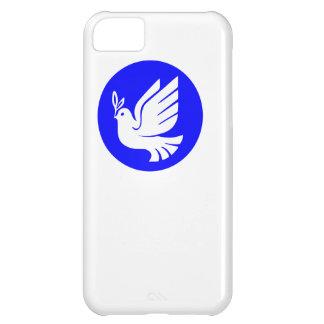 Peace Dove iPhone 5C Case