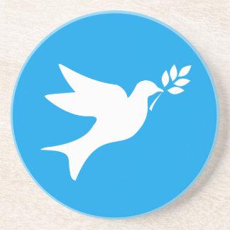 Peace Dove Coaster