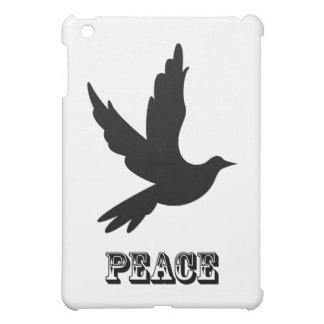 Peace Dove ipad Case