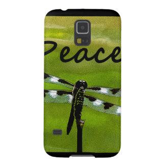Peace Dragonfly Samsung Galaxy Nexus Case