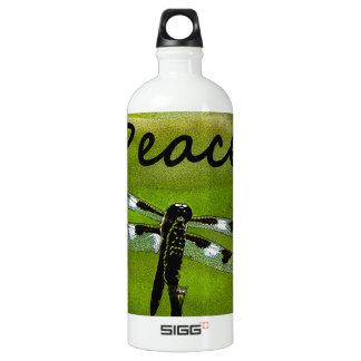Peace Dragonfly SIGG Traveller 1.0L Water Bottle