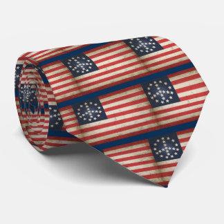 Peace Flag Tie