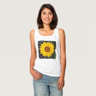 Peace Flower Tank