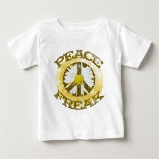 Peace Freak Baby T-Shirt