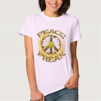 Peace Freak Shirt