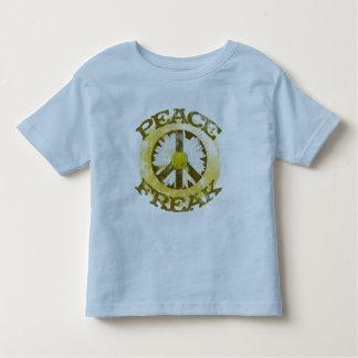 Peace Freak Toddler T-Shirt