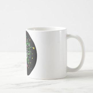 Peace Garden Coffee Mug