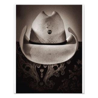 Peace Hat Photo Art
