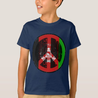 Peace In Afghanistan T-Shirt