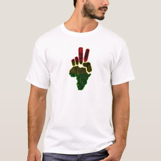 Peace in Africa T-Shirt