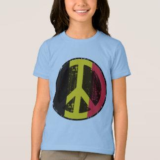 Peace In Belgium T-Shirt