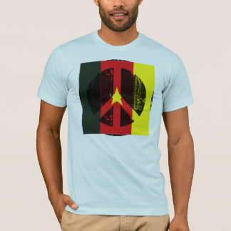 Peace In Cameroon T-Shirt