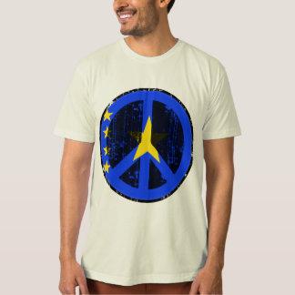 Peace In Congo Kinshasa Shirt