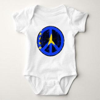 Peace In Congo Kinshasa Shirts