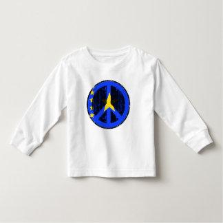 Peace In Congo Kinshasa T-shirt