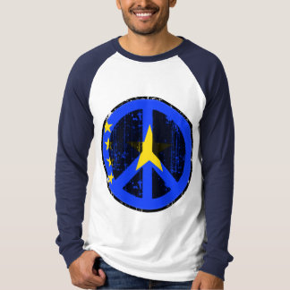 Peace In Congo Kinshasa T-shirts