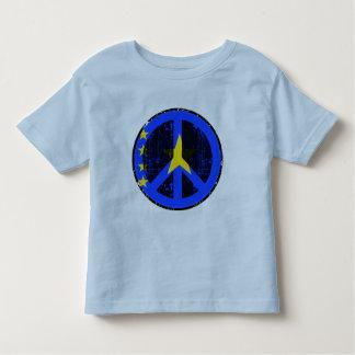 Peace In Congo Kinshasa Tee Shirts